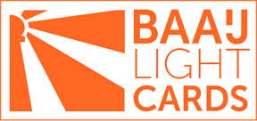 Baaij Light Cards